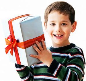 Что подарить детям на Международный день защиты детей